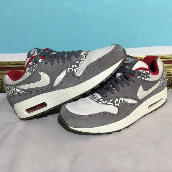 Nike WMNS Air Max 1 'Leopard Pack'